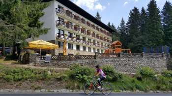 O hotelu Stella