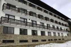 Historie hotelu