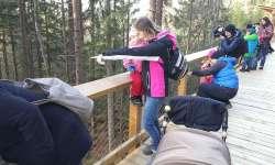 pěší výlety i horská turistika
