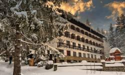 Zimní víkend na horách pro 2 osoby